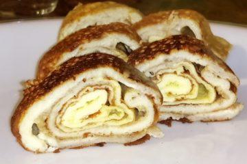 tamagoyaki omelette japonaise, sanspour100plaisirs.com