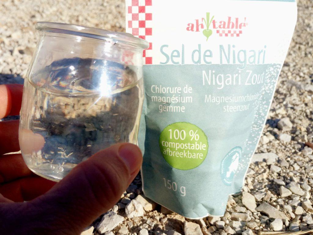 nigari, chlorure de magnésium : un remède miracle, sanspour100plaisirs.com